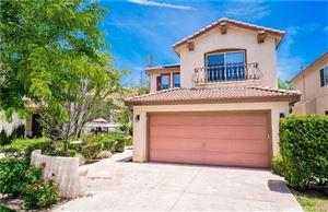 Photo of 26022 TOPPER Court, Stevenson Ranch, CA 91381 (MLS # SR19137935)