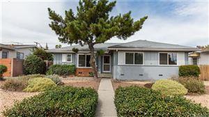 Photo of 23211 VANOWEN Street, West Hills, CA 91307 (MLS # SR19229935)