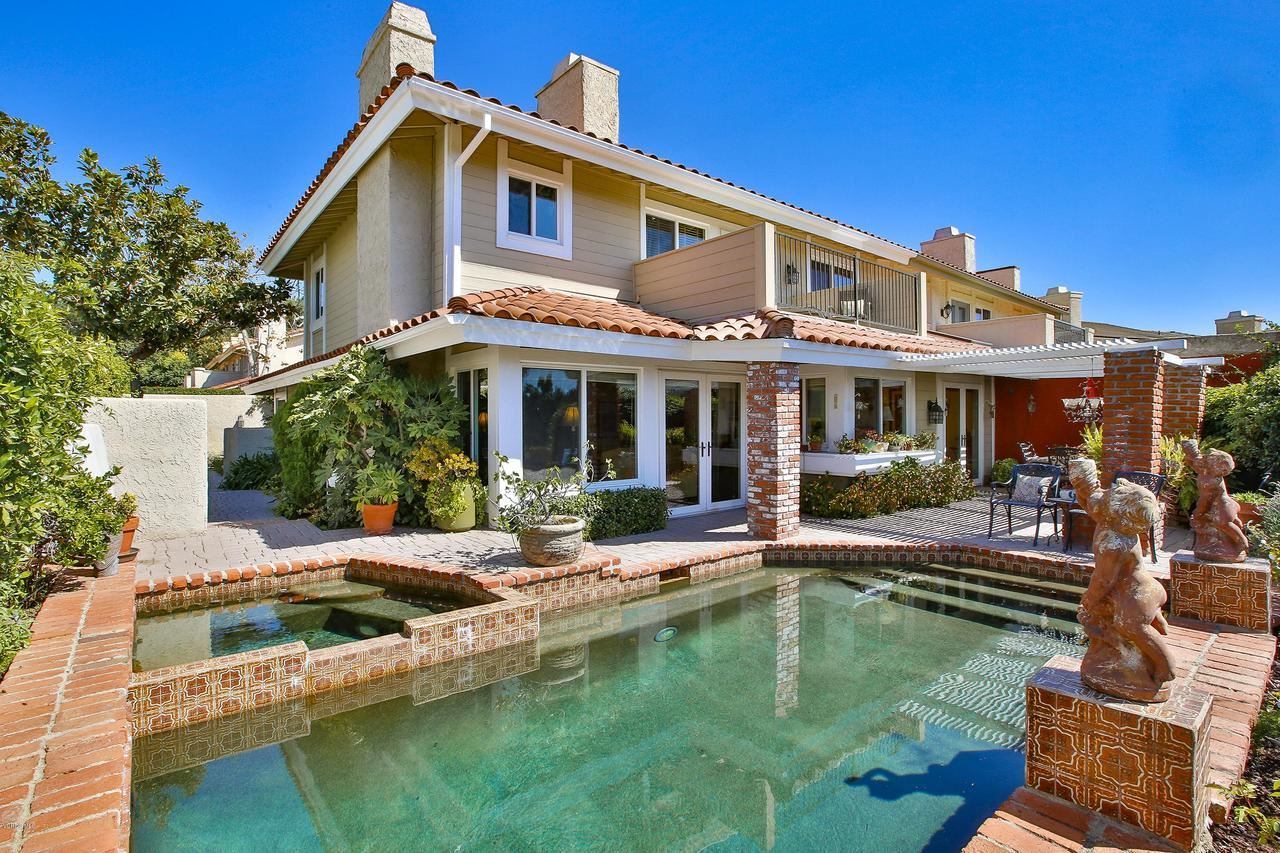 1749 ROYAL ST GEORGE Drive, Westlake Village, CA 91362 - #: 220000935