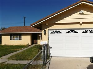 Photo of 3121 MENDOCINO Place, Oxnard, CA 93033 (MLS # 218004936)