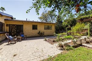 Tiny photo for 5937 VIEWCREST Court, Ventura, CA 93003 (MLS # 218005936)