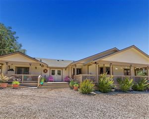 Photo of 7322 WHEELER CANYON Road, Santa Paula, CA 93060 (MLS # 218006936)