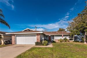 Photo of 2301 MONO Street, Oxnard, CA 93036 (MLS # 219001936)