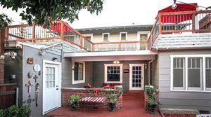 Photo of 226 North FAIRVIEW Street, Burbank, CA 91505 (MLS # 318002936)