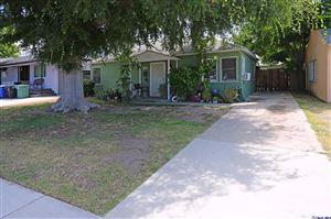 Photo of 1226 North SPARKS Street, Burbank, CA 91506 (MLS # 319002936)