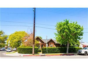 Photo of 5703 COLFAX Avenue, North Hollywood, CA 91601 (MLS # SR18097936)