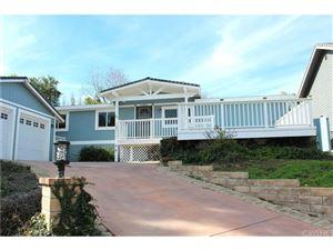 Photo of 151 HEAVENLY VALLEY Road, Newbury Park, CA 91320 (MLS # SR19017936)