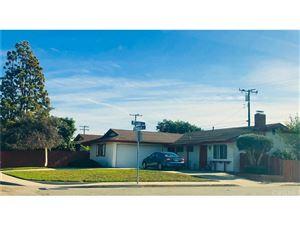 Photo of 2030 West HEMLOCK Street, Oxnard, CA 93035 (MLS # SR19060936)