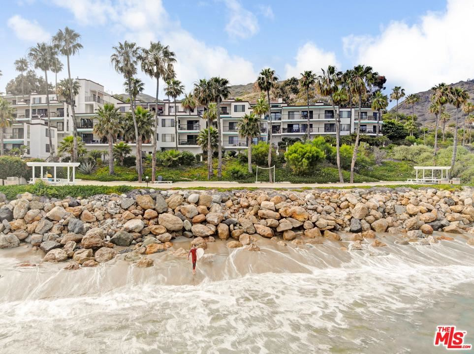 Photo of 26666 SEAGULL Way #C109, Malibu, CA 90265 (MLS # 20566936)