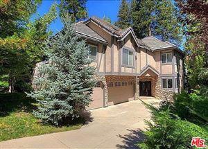Photo of 27603 MEADOW BAY Drive, Lake Arrowhead, CA 92352 (MLS # 14728937)