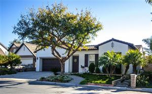 Photo of 3632 GLEN ABBEY Lane, Oxnard, CA 93036 (MLS # 218001937)