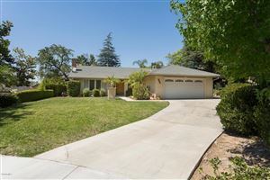 Photo of 375 THORPE Circle, Thousand Oaks, CA 91360 (MLS # 218008937)