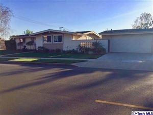 Photo of 3201 SCOTT Road, Burbank, CA 91504 (MLS # 318000937)
