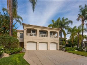 Photo of 23315 PARK SOLDI, Calabasas, CA 91302 (MLS # SR18285937)