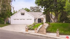 Photo of 3217 HUTTON Drive, Beverly Hills, CA 90210 (MLS # 18345938)