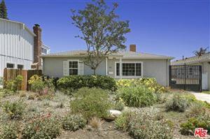 Photo of 3956 EAST, Los Angeles , CA 90066 (MLS # 18350938)
