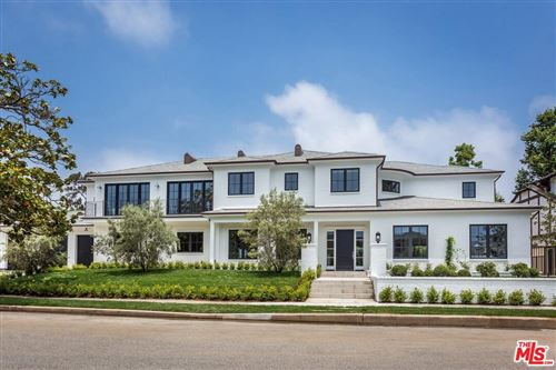 Photo of 14967 CAMAROSA Drive, Pacific Palisades, CA 90272 (MLS # 19485938)