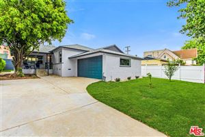 Photo of 1212 South LUCERNE BLVD, Los Angeles , CA 90019 (MLS # 19487938)