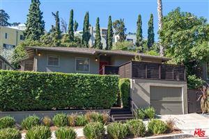 Photo of 3764 TRACY Street, Los Angeles , CA 90027 (MLS # 19518938)