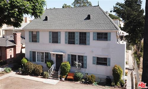 Photo of 1200 South WESTMORELAND Avenue, Los Angeles , CA 90006 (MLS # 19521938)