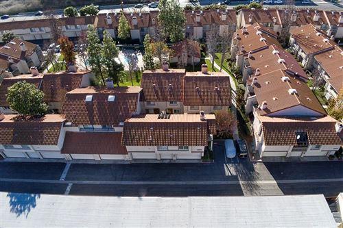 Photo of 5606 LAS VIRGENES Road #63, Calabasas, CA 91302 (MLS # SR20016938)