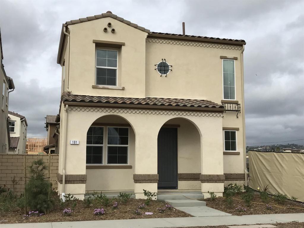 Photo for 181 STAGE TRAIL Road, Camarillo, CA 93010 (MLS # 218000938)