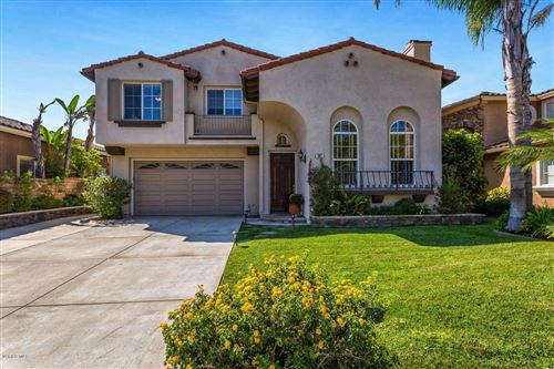Photo of 692 CORTE SOL, Camarillo, CA 93010 (MLS # 219011939)