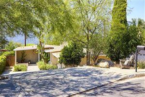 Photo of 2622 PONTIAC Street, La Crescenta, CA 91214 (MLS # 819001939)