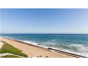 Photo of 11856 BEACH CLUB WAY, Malibu, CA 90265 (MLS # SR18046939)