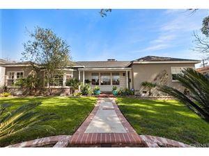Photo of 1446 IDLEWOOD Road, Glendale, CA 91202 (MLS # SR18054939)