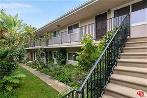 Photo of 1517 HARVARD Street #7, Santa Monica, CA 90404 (MLS # 18322940)