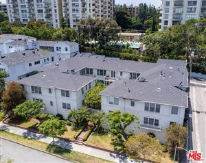 Photo of 405 SHIRLEY Place, Beverly Hills, CA 90212 (MLS # 18355940)