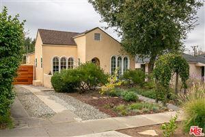 Photo of 70 West MENDOCINO Street, Altadena, CA 91001 (MLS # 18413940)