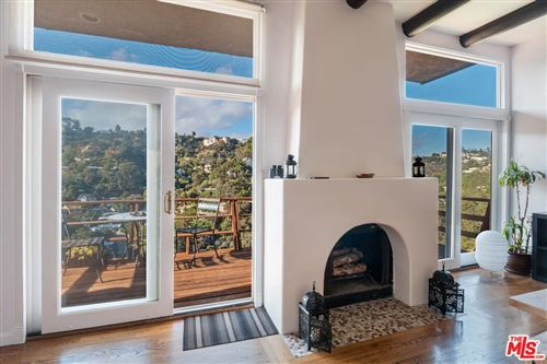 Photo of 8309 YUCCA Trails, Los Angeles , CA 90046 (MLS # 19534940)