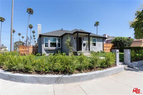 Photo of 3650 BUCKINGHAM Road, Los Angeles , CA 90016 (MLS # 19536940)