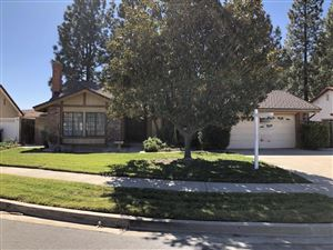 Photo of 3954 STELL Drive, Simi Valley, CA 93063 (MLS # 218001940)
