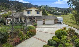 Photo of 2108 SPECK Lane, Newbury Park, CA 91320 (MLS # 218002940)