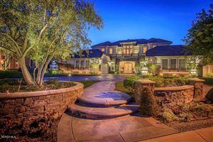 Photo of 6859 HOGAN Street, Moorpark, CA 93021 (MLS # 218003940)