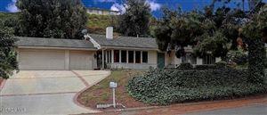Photo of 854 GRADA Avenue, Camarillo, CA 93010 (MLS # 218007940)