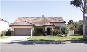 Photo of 2668 HONEYSUCKLE Drive, Oxnard, CA 93036 (MLS # 219009940)