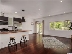 Photo of 4859 COLDWATER CANYON Avenue #12, Sherman Oaks, CA 91423 (MLS # 319001940)