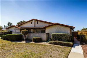Photo of 871 PALMER Avenue, Camarillo, CA 93010 (MLS # 218001941)
