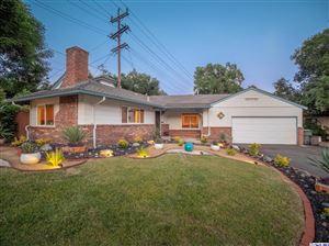 Photo of 3910 NEW YORK Avenue, Glendale, CA 91214 (MLS # 319001941)