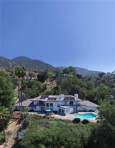 Photo of 2070 KINCLAIR Drive, Pasadena, CA 91107 (MLS # 818002941)