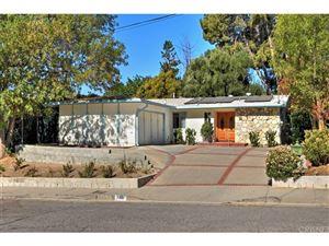 Photo of 7068 MIDDLESBURY RIDGE Circle, West Hills, CA 91307 (MLS # SR18232941)