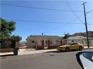 Photo of 518 East AVENUE P14, Palmdale, CA 93550 (MLS # SR19200941)