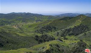 Photo of 1 CANADA LARGA Road, Ventura, CA 93001 (MLS # 17239942)