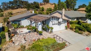 Photo of 5449 West SOFTWIND Way, Agoura Hills, CA 91301 (MLS # 18388942)