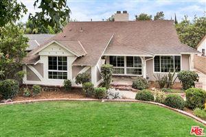 Photo of 4855 LONGRIDGE Avenue, Sherman Oaks, CA 91423 (MLS # 18395942)