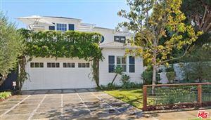 Photo of 464 EL MEDIO Avenue, Pacific Palisades, CA 90272 (MLS # 18396942)